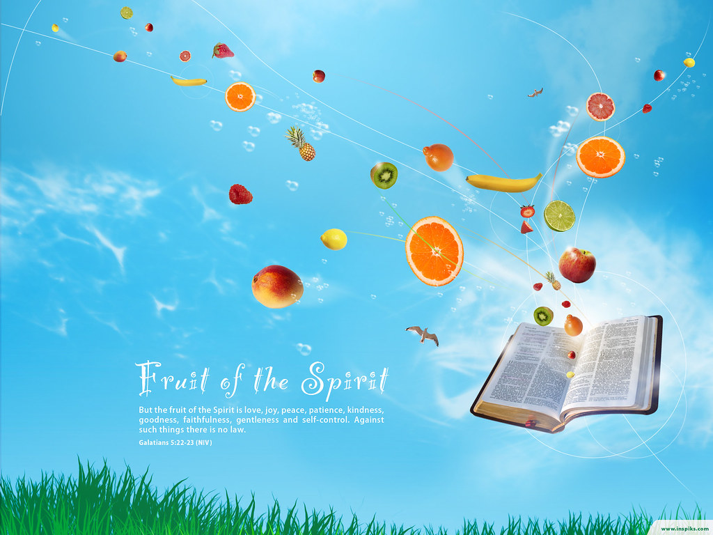Fruit Of The Spirit Inspiks Inspirational Pictures Do Flickr