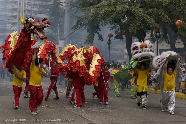 Binondo Walking Tour