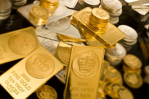 Crowne-Gold-Bullion