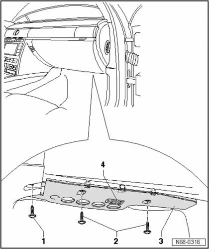 Audi A6 Radio Wiring Diagram Comprandofacil Co