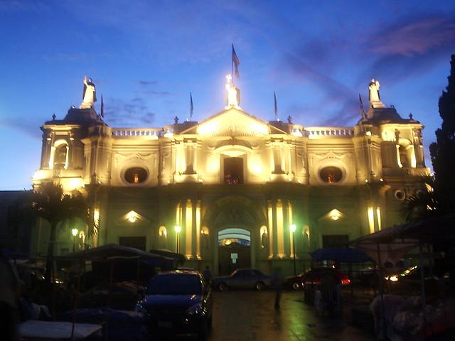 Santo Domingo Basilica