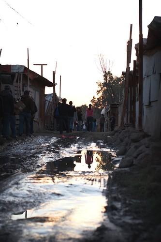 Tijuana Slums Urban Life Travel in photographyonthe