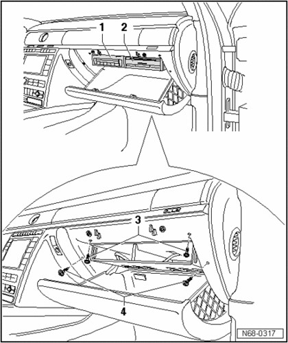 Vacuum Glove Box Wiring Diagrams Pictures Wiring