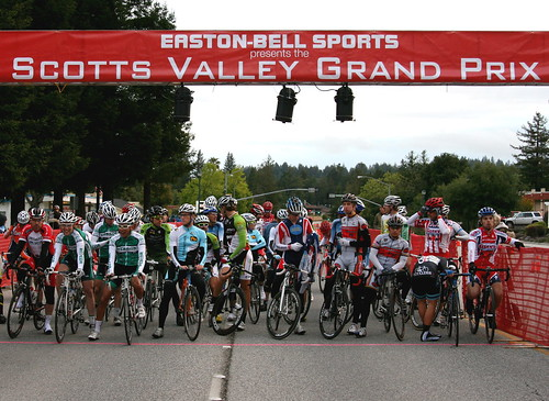 Easton Bell Sports Presents The Scotts Valley Grand Prix