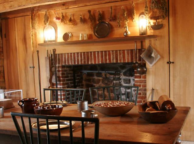 old farmhouse interior  Explore artistgals photos on