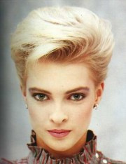 80s hairstyles girls hair