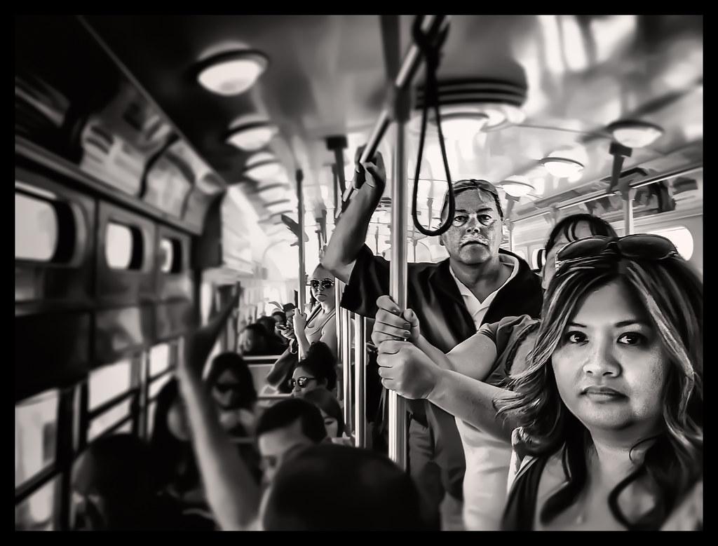 Riders - San Francisco - 2012