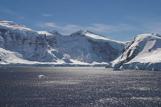 Antarctic Peninsula - 17 January 2008