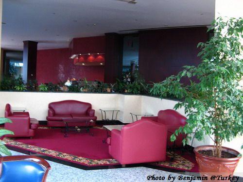 Turkey877--伊斯坦堡_Grand Cevahir Hotel