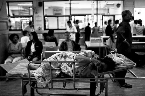 Emergency 4 - Issan, Thailand
