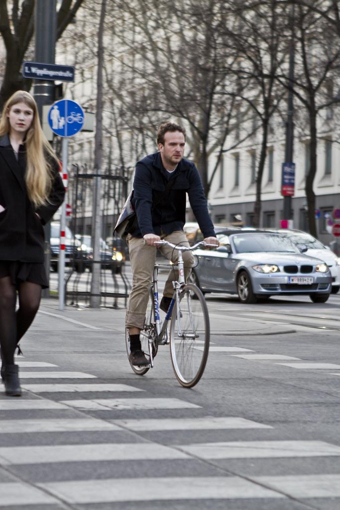 two beauties & a bike
