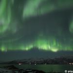 Viajefilos en Tromso, Auroras Boreales 026