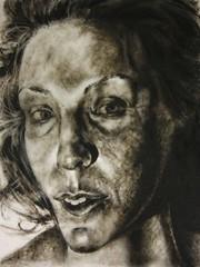 Self-Portrait No. 8