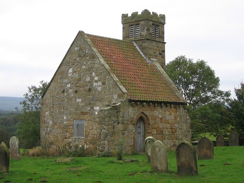 Upleatham Church 5
