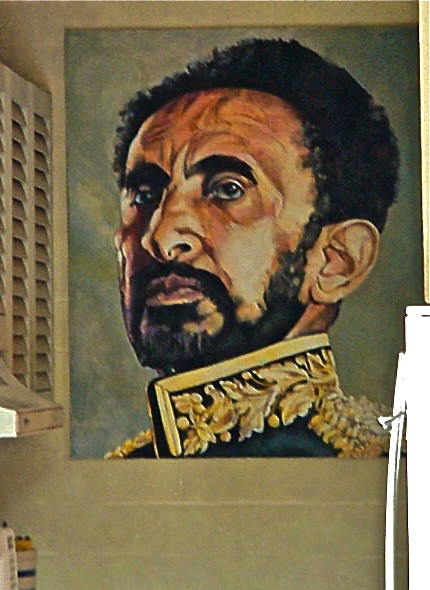 Haile Selassie I Emperor of Ethiopa  Flickr  Photo Sharing