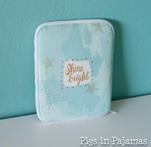 Sew Sweetness Creative Maker Supply Case back