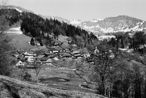 L'Abri 1971 - Huemoz