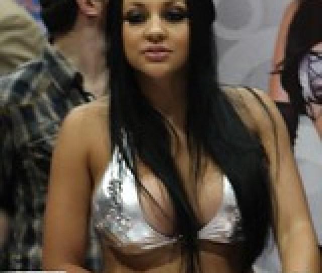 Audrey Bitoni Erotica La