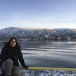 Viajefilos en Tromso, Puerto 006