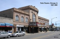Chicago - Patio Theatre | Flickr - Photo Sharing!