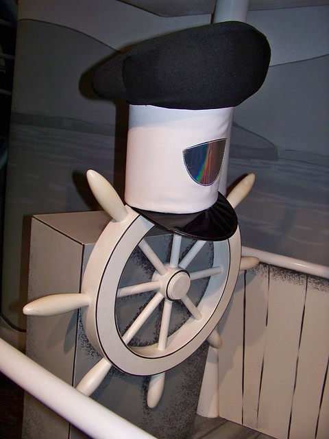 Steamboat Willies hat  Flickr  Photo Sharing