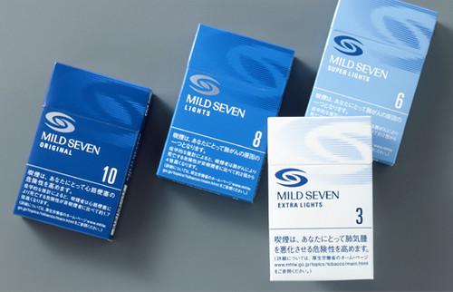 MILD SEVEN(七星) | Flickr - Photo Sharing!