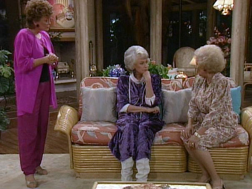 golden girls set 2