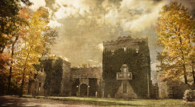 Ravenwood Castle  Flickr  Photo Sharing