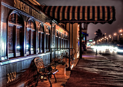 Sidecar Restaurant