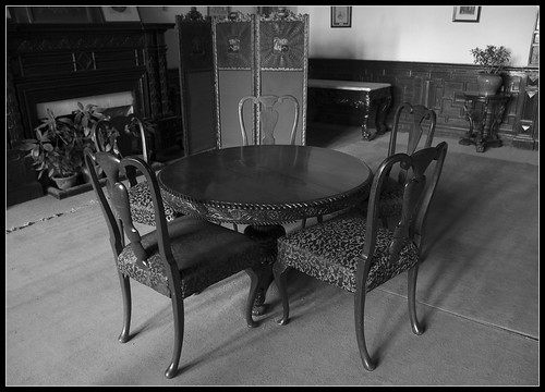 Table of Partition
