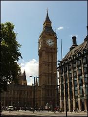 Big Ben by bandarji Flickr CC