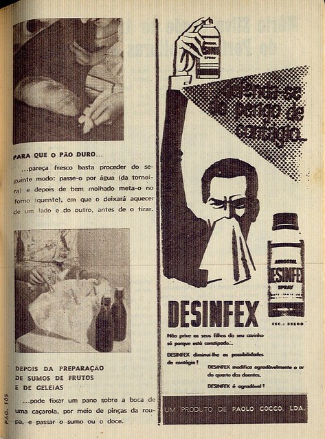 Crónica Feminina, No. 374, January 23 1964 - 105 by Gatochy