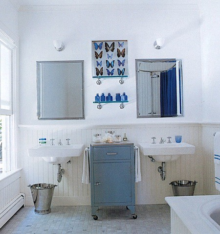 Butterfly Bathroom Decor  Bclskeystrokes