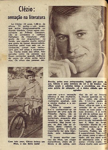 Crónica Feminina, No. 374, January 23 1964 - 102 by Gatochy