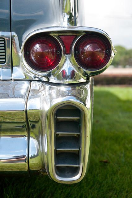 1958 Cadillac Fleetwood Sixty Special Flickr Photo