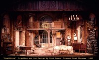 Theatre Stage Design Sets and Lighting - an album on Flickr