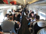 europe train trip