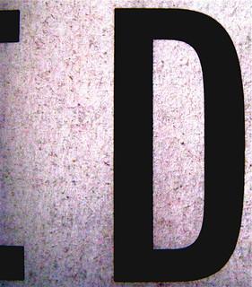 abbeʧe'darjo / FN. D