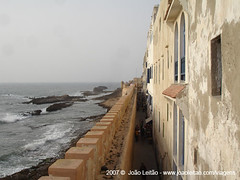 Essaouira, a Costa Atlântica, Música e Wind Surf