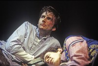 David Tennant in The Pillowman | Flickr - Photo Sharing!