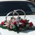 Wedding limo decoration flickr photo sharing