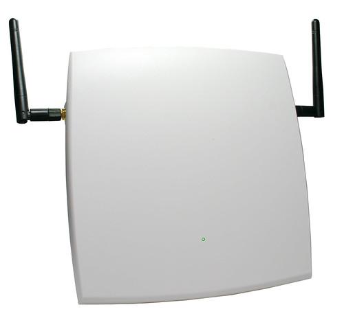 Antena Dual