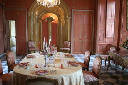 2008.08.08.347 - VILLANDRY - Château de Villandry