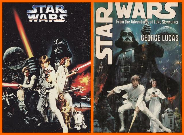 Star Wars/Star Wars