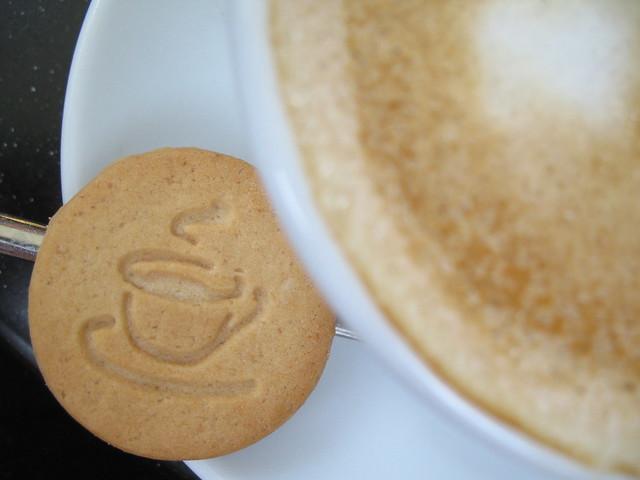 Kaffekage