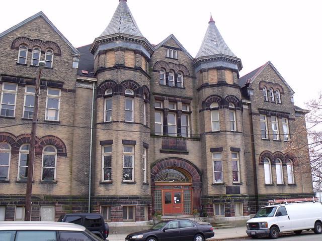 MiloGrogan School  Flickr  Photo Sharing