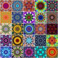 Mosaics - a gallery on Flickr