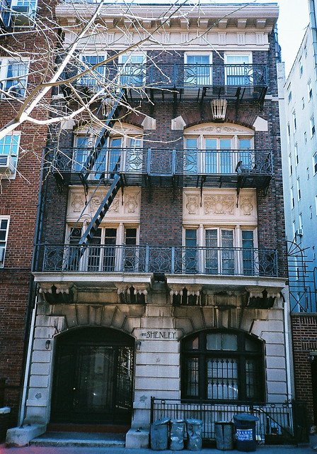 The Shenley in Brooklyn Heights