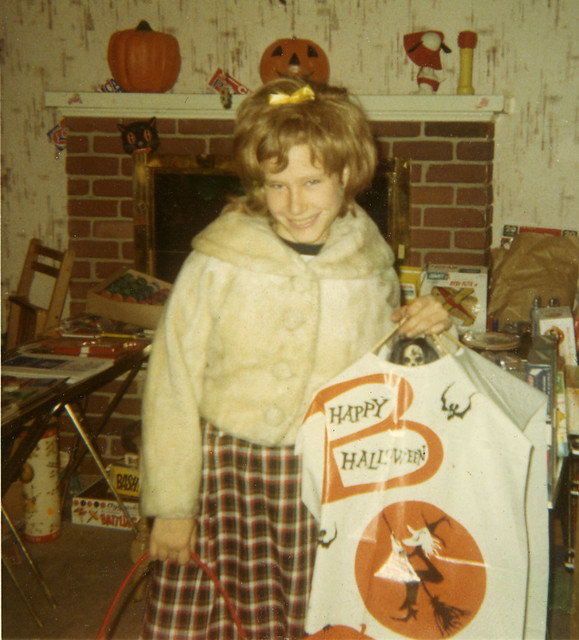 Halloween 1971 was a Drag