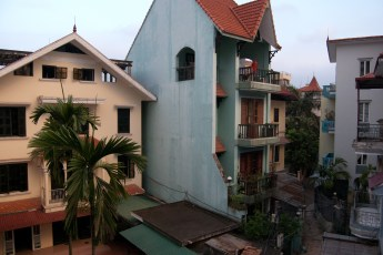 Nachbarhäuser